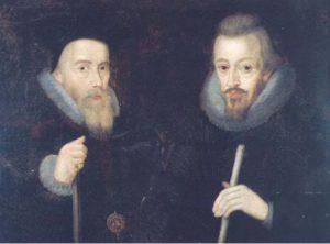 William Und Robert Cecil
