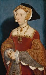 Wive of King Henry VIII