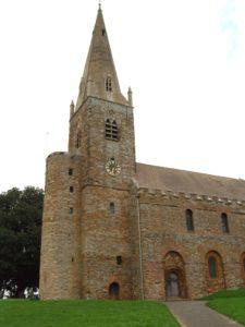 all-saints-brixworth