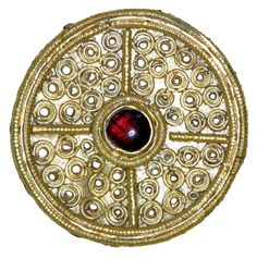 anglo-saxon-brooch