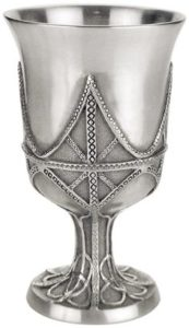 wine glass anglo saxon