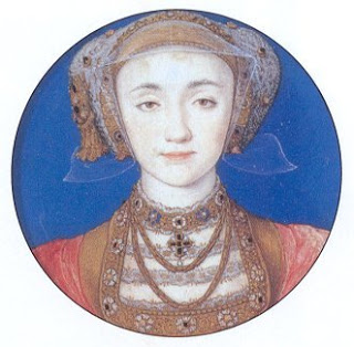 Anne of Cleves - fourth wife