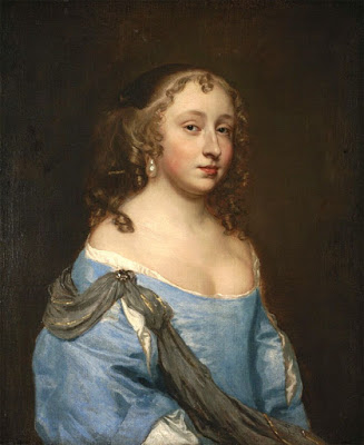Another Painting of Aphra Behn