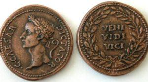 caeser-coins