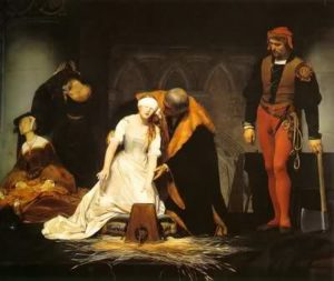 Different Kinds of Elizabethan Era Torture