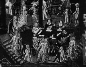 Elizabethan England Music,Elizabethan Era Musical Instrumnents ...