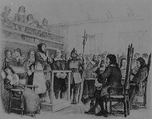 salem witch trials historical investigation At spellbound tours we are committed to  paranormal investigation and how to capture  happened during the infamous salem witch trials,.