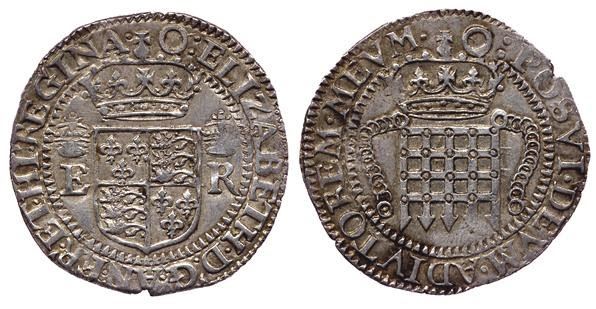 Elizabethan Era Currency, Money and Coins