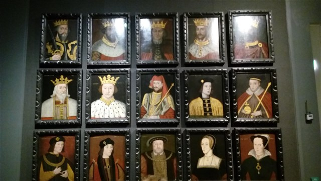 King Edward III Family Tree