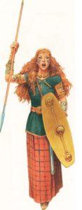 illustration-boudicca-celtic-queen