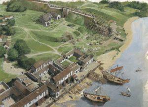 illustration-early-settlement-londinium