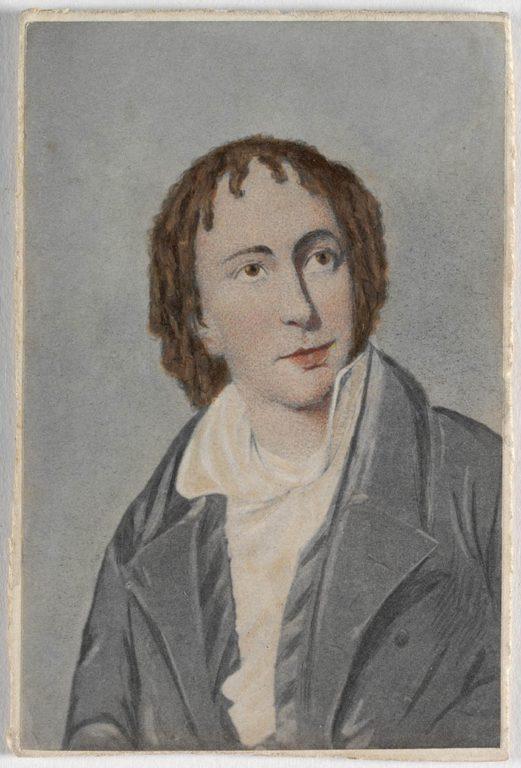 Isaac Nathan's Painting