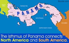 Panama Isthmus