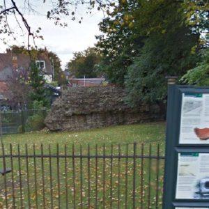 lindum-colonia-roman-town-wall