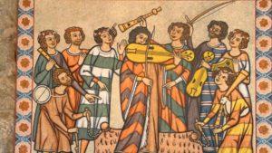 Medieval Music