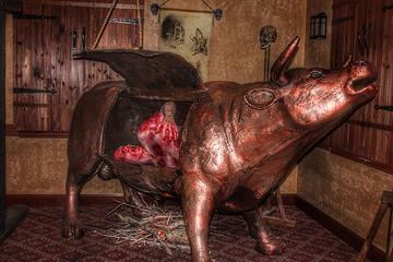 Metal Bull Torture