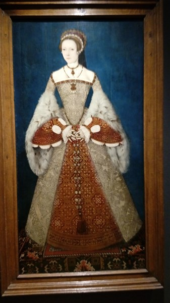 Why was Queen Mary Tudor Known as Bloody Mary