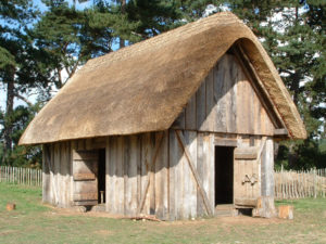 reconstructed-anglo-saxon-house