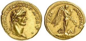 roman-aureus