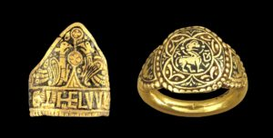 royal-rings-anglo-saxon-era