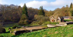 ruins-chedworth-roman-villa