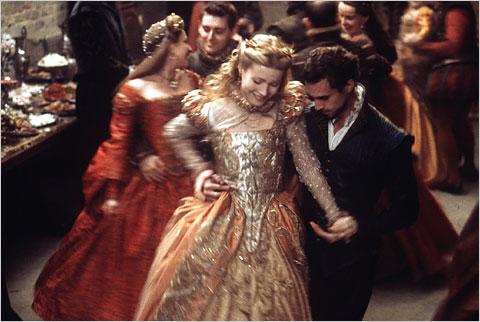 Elizabethan Era Theatre Costumes Flash And Inventiveness
