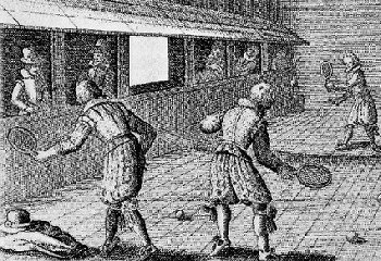 Games People Play During Elizabethan Era